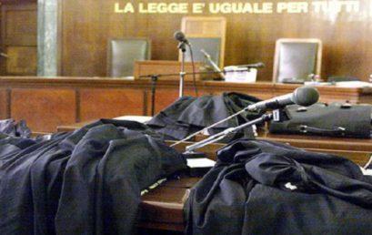 Le ragioni di un'astensione – Consiglio dei Presidenti dell'Unione Camere Penali del Veneto